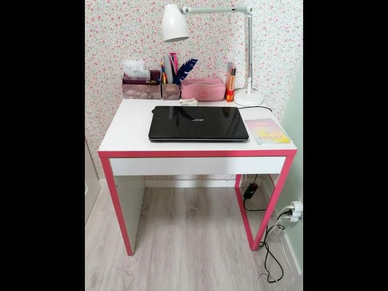 escritorio, vista 1