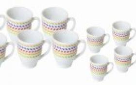 Nos faltan las tazas después de las cafeteras os d de segunda mano, referencia: 679-ho