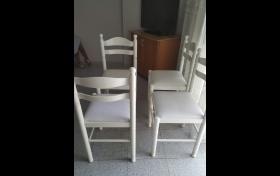 Mueble 2 puertas madera de segunda mano, referencia: 692-ho