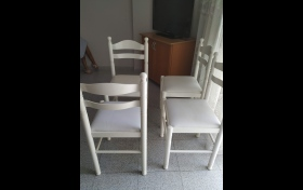 Mueble 2 puertas madera, referencia: 692-ho