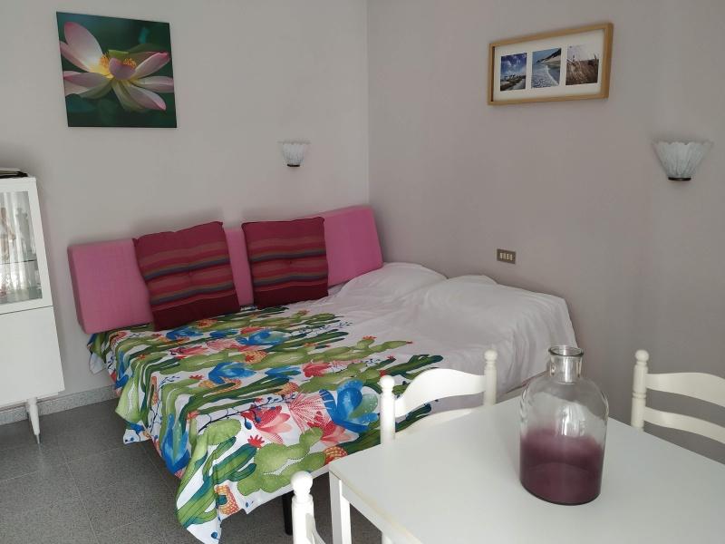 Cuadros, cojines, jarrones, mantas, sabanas y toal, vista 2