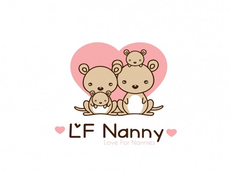 LF Nanny, vista 1