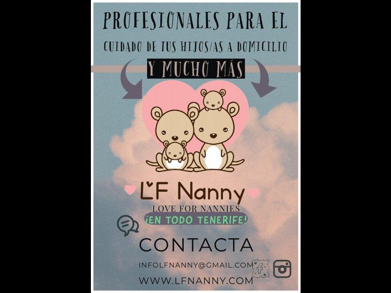 LF Nanny, vista 2