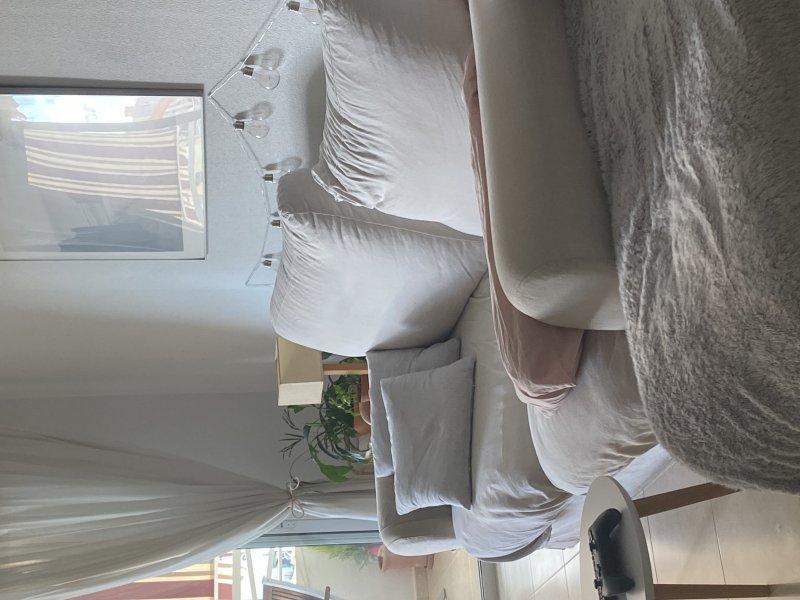 Sofá de 3 plazas, vista 1