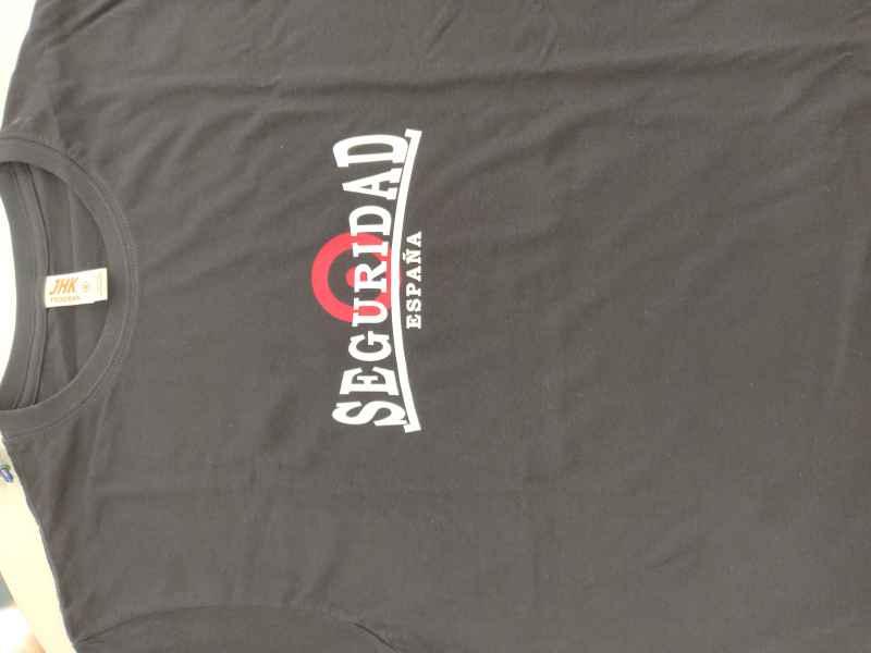 Camisetas solidarias, vista 4
