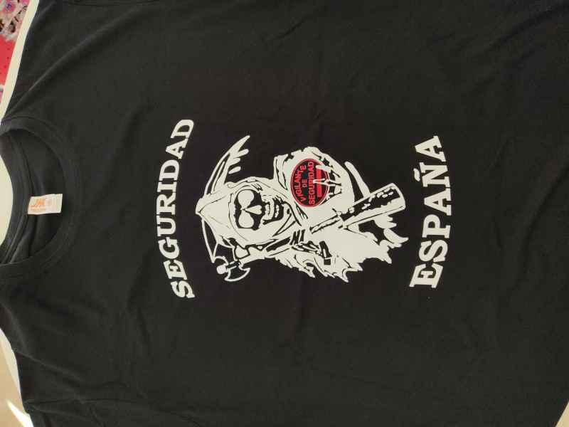 Camisetas solidarias, vista 5