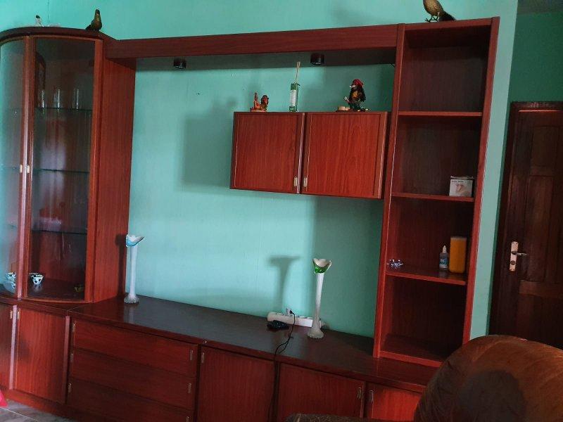 Mueble salón , vista 1