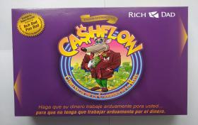 Cashflow101 juego financiero, tienda de artículos para el hogar, referencia: 788-ho
