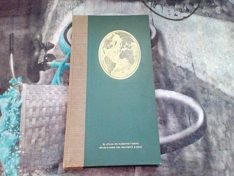 EL ATLAS DE NUESTRO TIEMPO - AÑOS 60-70, vista 1