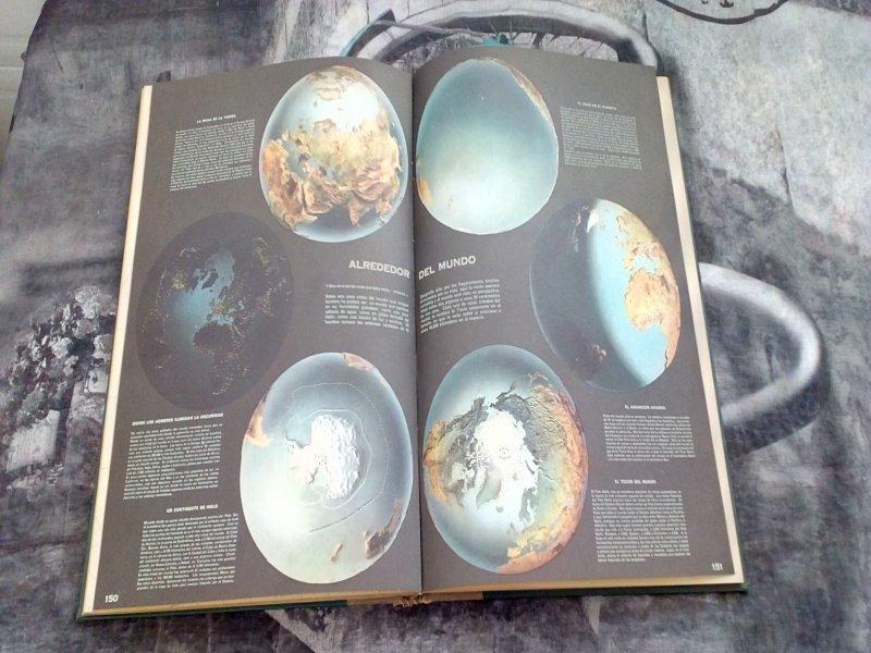 EL ATLAS DE NUESTRO TIEMPO - AÑOS 60-70, vista 4