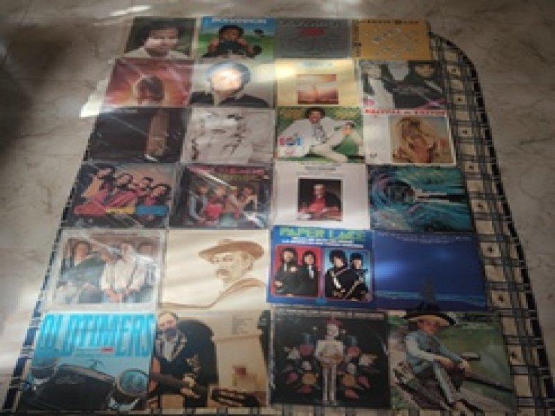 Colección privada LP vinilos, vista 2