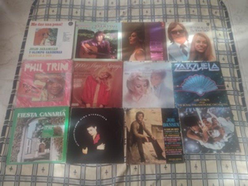 Colección privada LP vinilos, vista 3