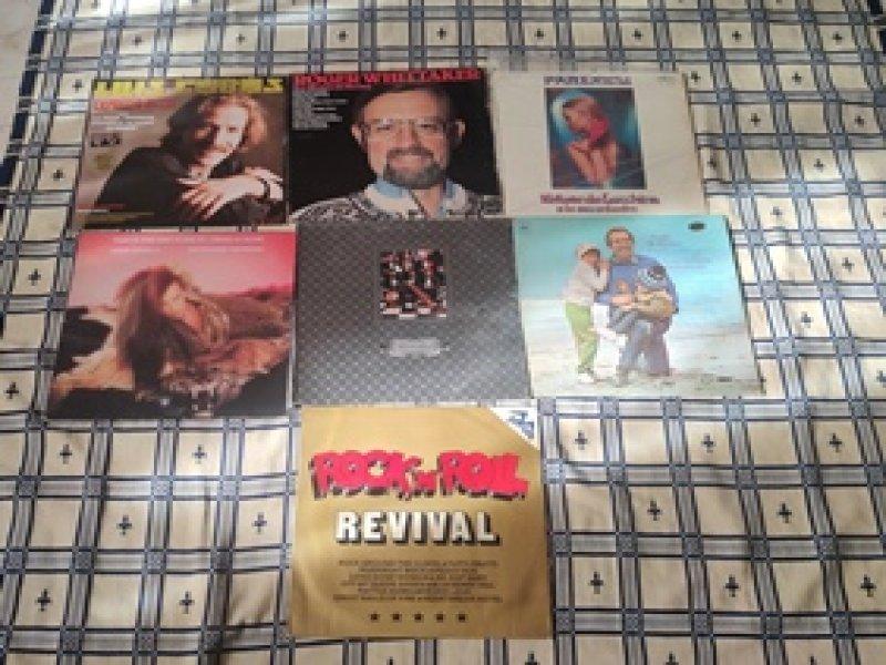 Colección privada LP vinilos, vista 4