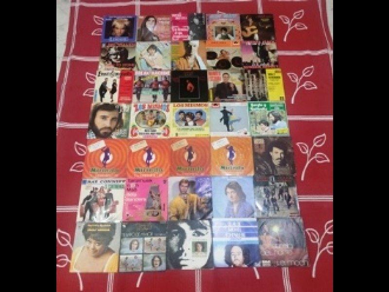 Colección privada LP vinilos, vista 7
