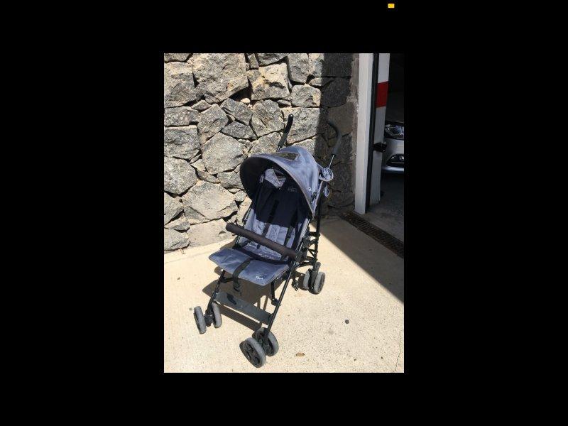 Artículos bebé y niño, vista 1
