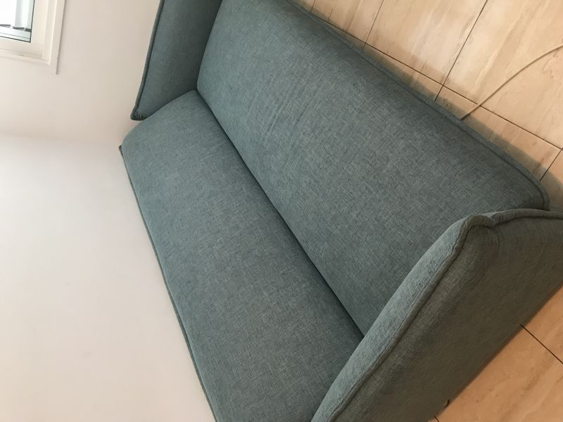 Sofá cama , vista 1