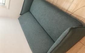 Sofá cama  de segunda mano, referencia: 80-ho