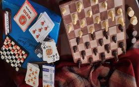 Juegos varios, referencia: 806-ho
