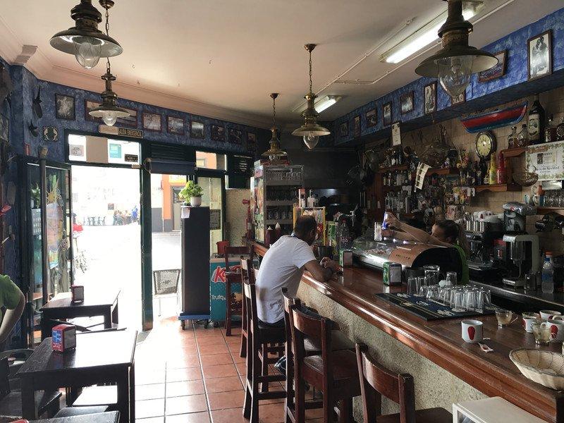 Tasca Bar La Pandorga, vista 5