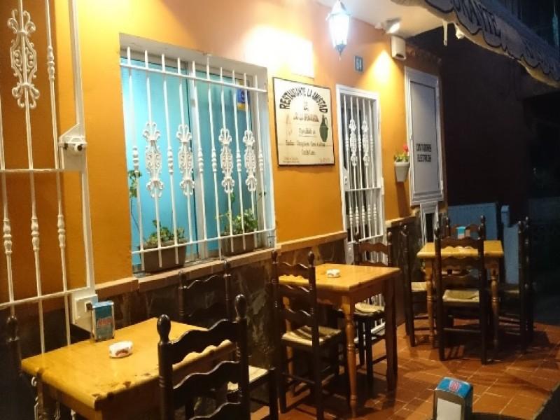 Restaurante Amistad, vista 7