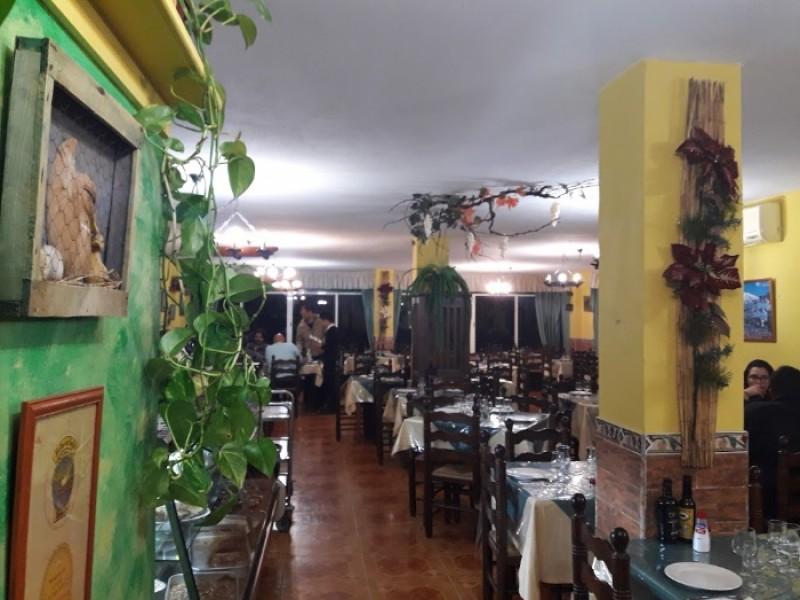 Restaurante Amistad, vista 8