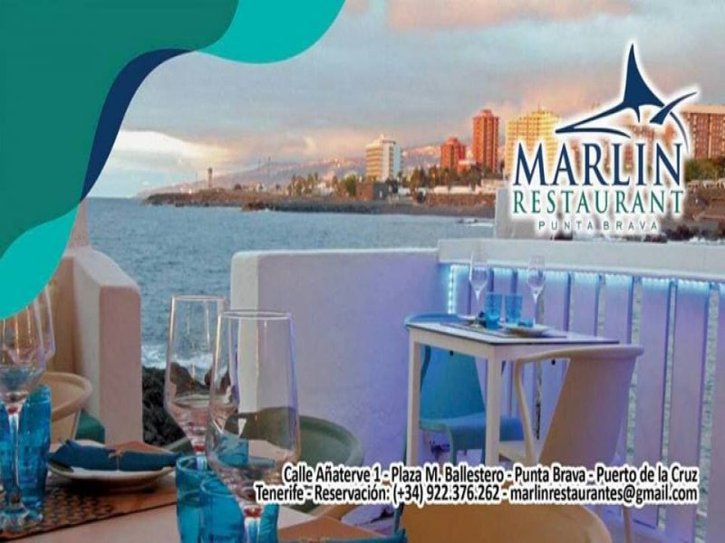 MARLIN RESTAURANT, vista 6