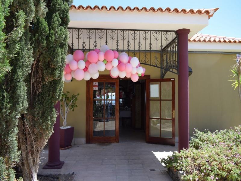 Restaurante Azafrán , vista 3