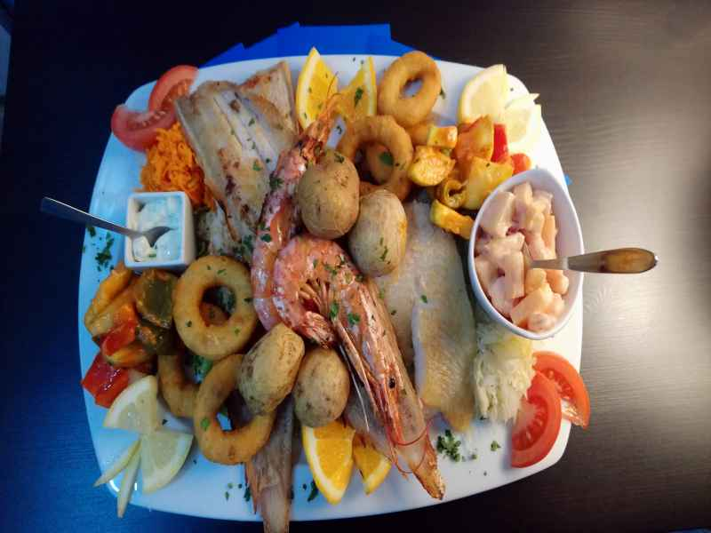 Comer En Alte Heimat Fotos Precios Horarios Comentarios