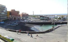 Alquiler de estudio en Puerto de la Cruz, referencia: 004-a-st. Fotos y detalles