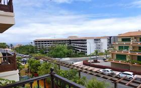 Alquiler de apartamento en Puerto de la Cruz referencia 040-c-ap