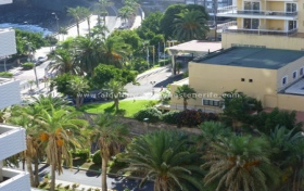 Ver las fotos y detalles, estudio de  en Puerto de la Cruz, Tenerife. ref.: 1000-vac-st