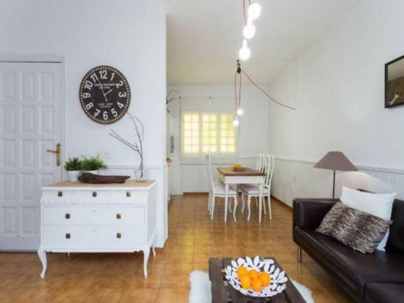 Alquiler vacacional de apartamento vista 2 referencia=1003-vac-ap