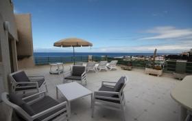 Ver las fotos y detalles, atico de  en Guía de Isora, Tenerife. ref.: 1008-v-at
