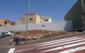 Ver las fotos y detalles, de solar en Granadilla de Abona, Tenerife. ref.: 1015-v-su