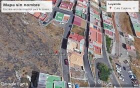 Ver las fotos y detalles, de solar en Santa Cruz de Tenerife, Tenerife. ref.: 1018-v-su