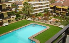 Ver las fotos y detalles, de apartamento en Puerto de la Cruz, Tenerife. ref.: 1020-v-ap