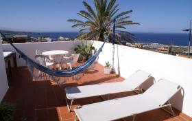 Ver las fotos y detalles, de casa en San Cristóbal de la Laguna, Tenerife. ref.: 1050-vac-ca