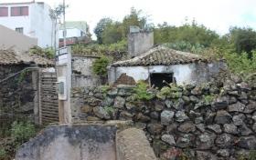 casa canaria en Icod de los Vinos con 3 dormitorios
