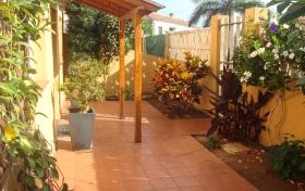 pareado en Puerto de la Cruz con 2 dormitorios