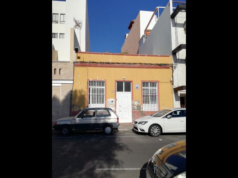 Se vende casa terrera vista 1 referencia=1150-v-ca