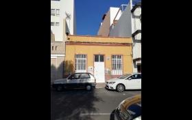 Ver las fotos y detalles, de casa-terrera en Candelaria, Tenerife. ref.: 1150-v-ca