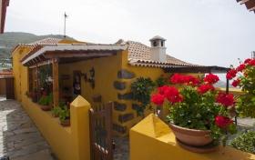 Ver las fotos y detalles, casa rural de  en Icod de los Vinos, Tenerife. ref.: 1159-vac-cr