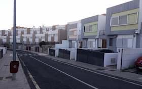 adosado en Santa Cruz de Tenerife con 3 dormitorios