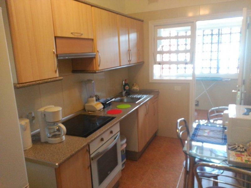 Alquiler vacacional de apartamento vista 6 referencia=1201-vac-ap