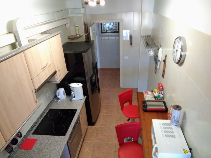 Alquiler vacacional de apartamento vista 7 referencia=1202-vac-ap