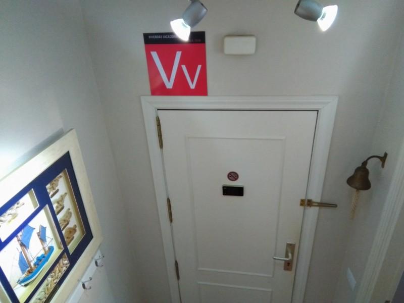 Alquiler vacacional de apartamento vista 8 referencia=1202-vac-ap