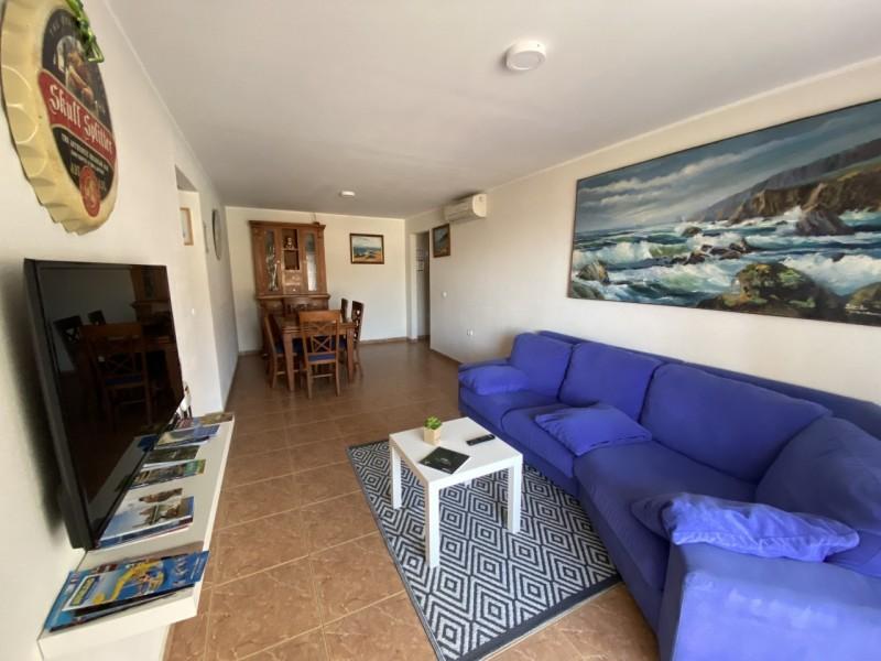 Alquiler vacacional de apartamento vista 14 referencia=1202-vac-ap