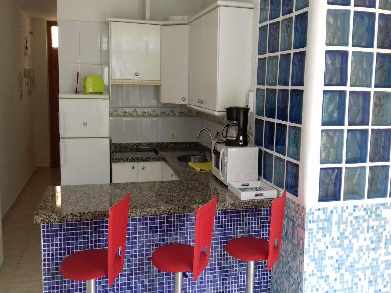 Alquiler vacacional de apartamento vista 3 referencia=1203-vac-ap