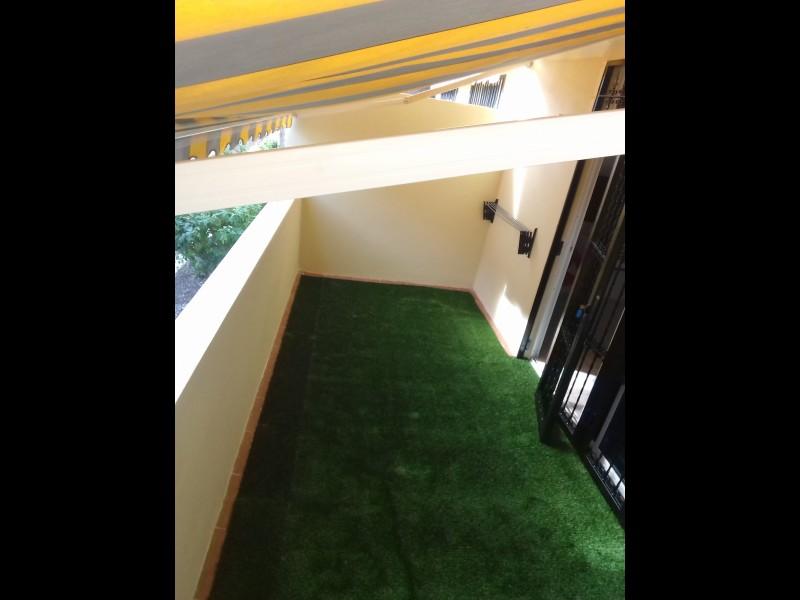 Alquiler vacacional de apartamento vista 6 referencia=1203-vac-ap