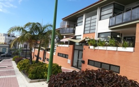 estudio en Puerto de la Cruz con 0 dormitorios